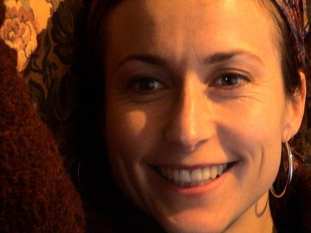 Yvonne Levinsen