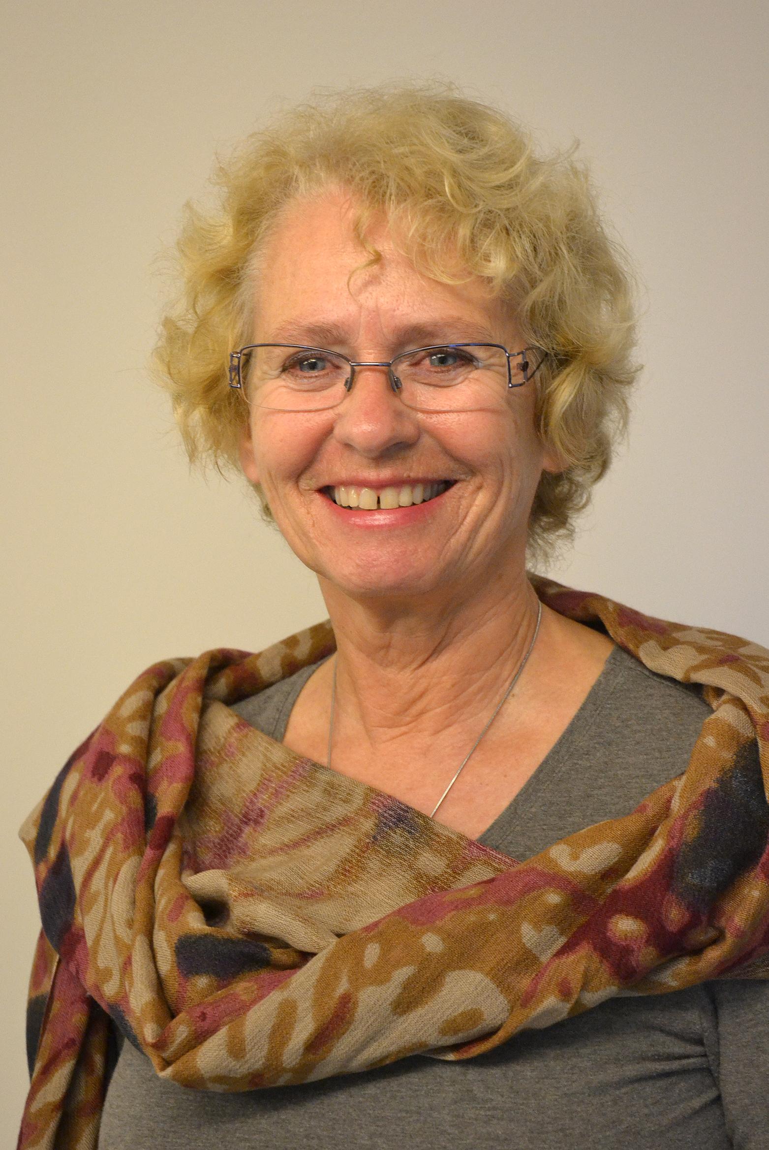 Tordis Landvik