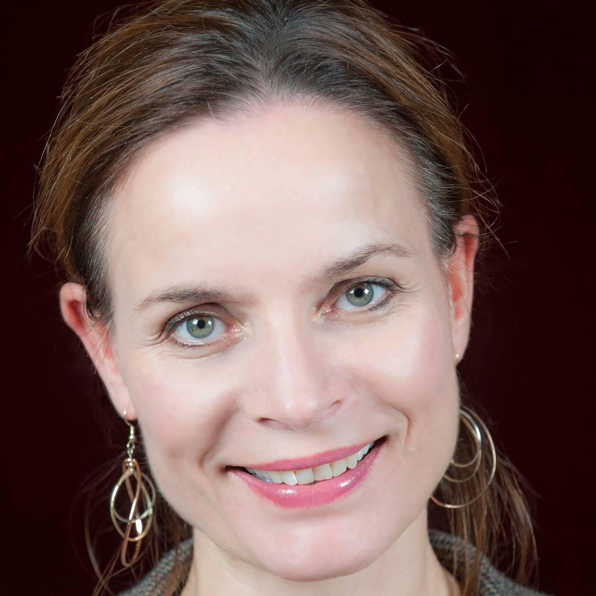 Inger Cecilie Bertrán de Lis