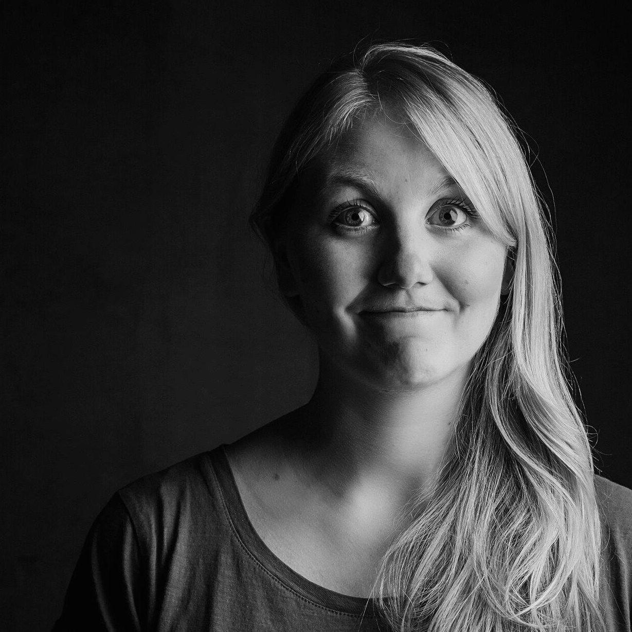 Cecilie Sleppen Ålskog