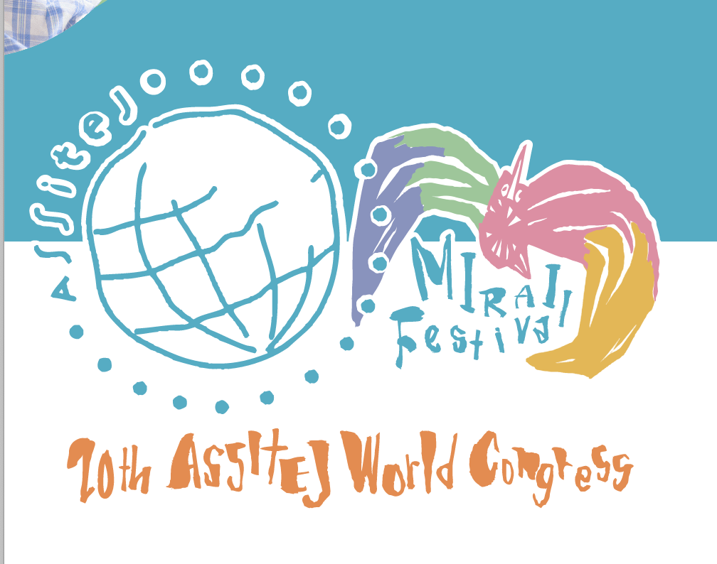 The 20th ASSITEJ World Congress & International Performing Arts Festival for Children and Young People / MIRAI 2020