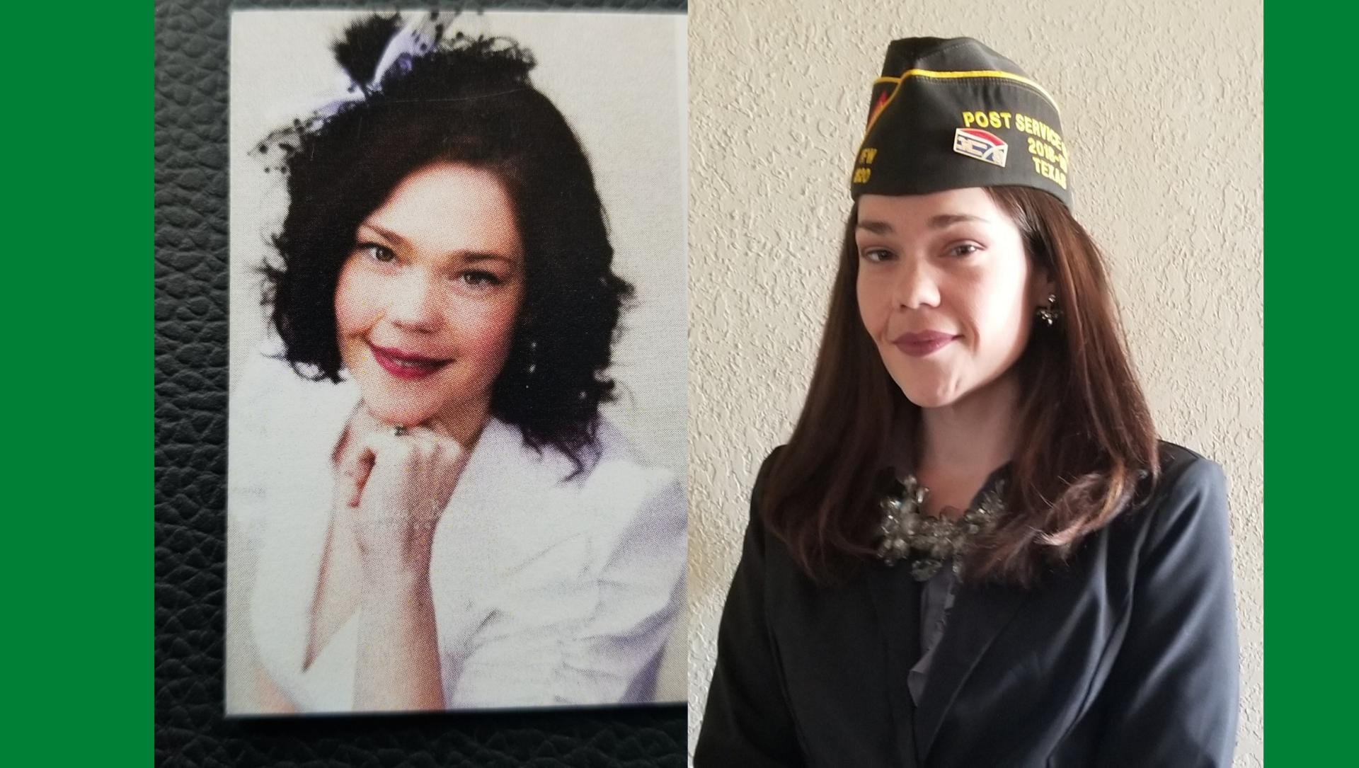 012- Army Veteran Sabrina Young