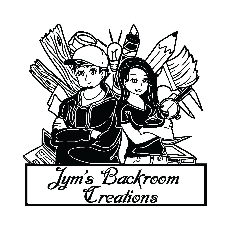 Jim's Backroom Creations
