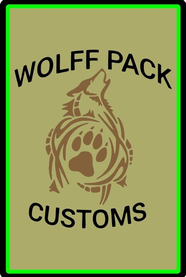 Wolff Pack Customs