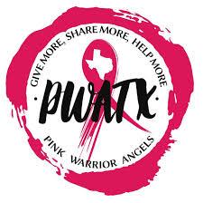Pink Warrior Angels