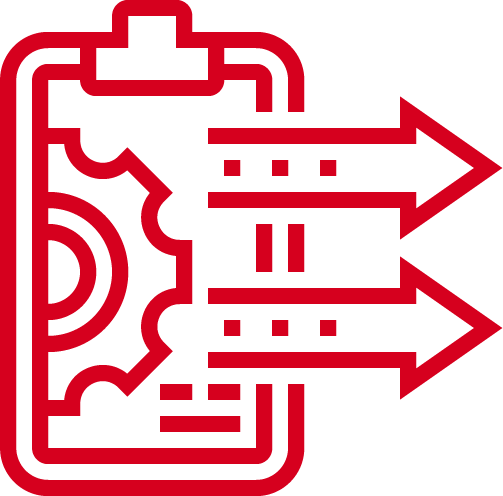 Clipboard Supply icon