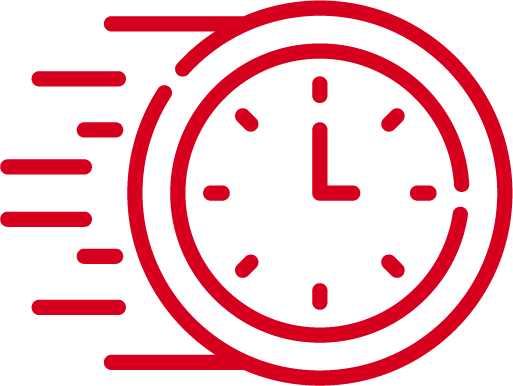 Speeding Clock icon