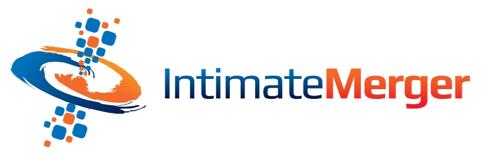 Intimate Merger