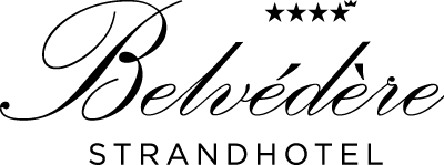 Logo Belvédère Strandhotel Spiez