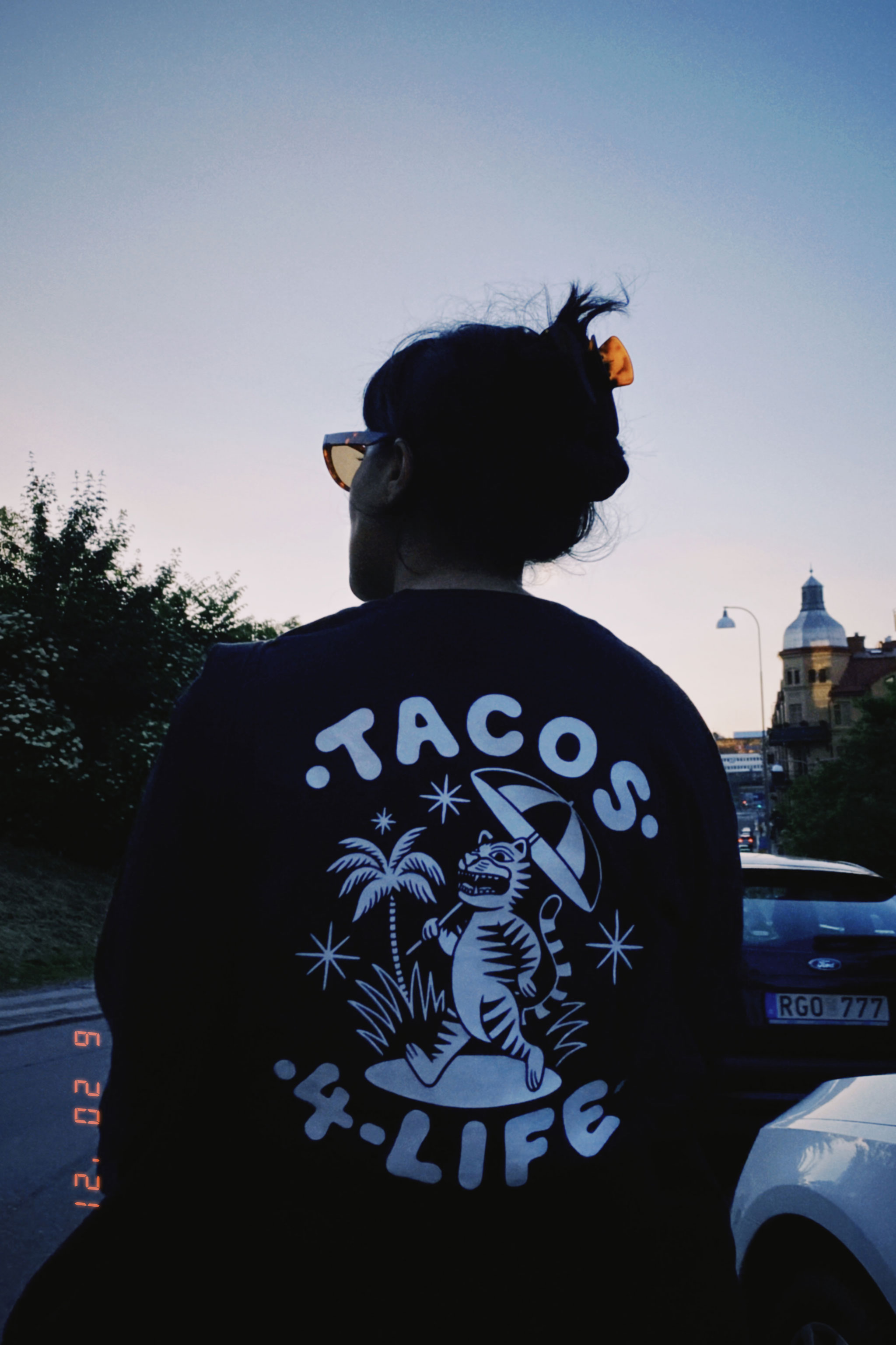 Long Sleeve | Tacos 4-Life