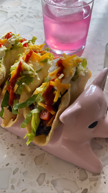 National Taco Day Tacos!