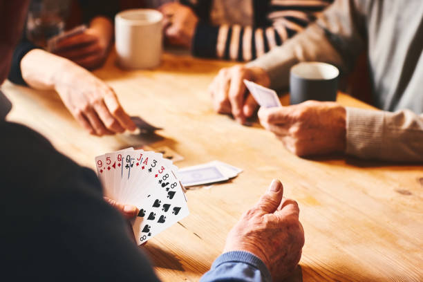 3 Benefits of Playing Games as a Senior