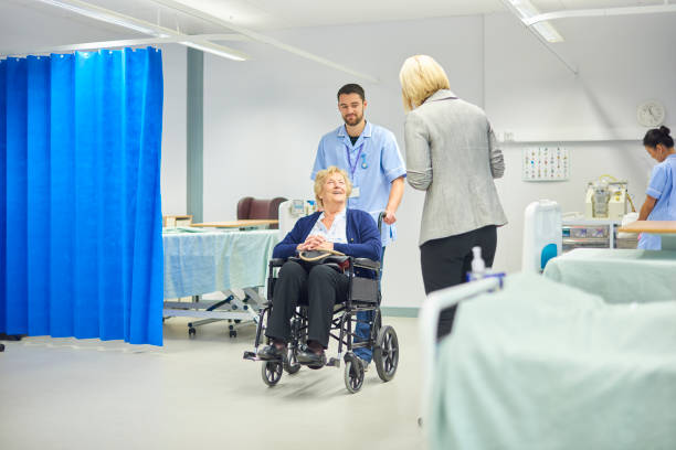How To Be Prepared For A Hospital Discharge