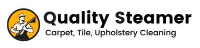 Quality Steamer logo