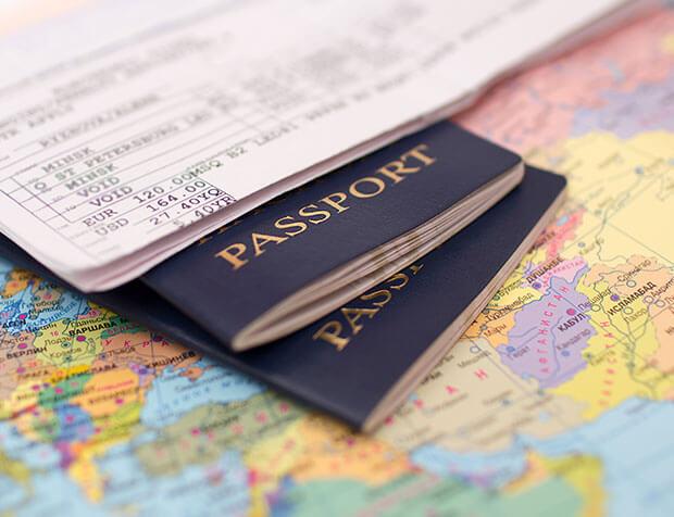Photo Passeports