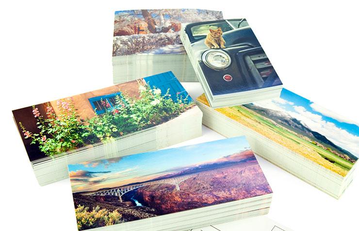 Enlargements and reprints