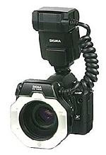 Flash appareil photo 5