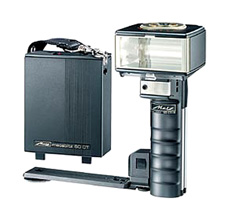 Flash appareil photo 4