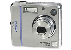 choisir appareil photo numérique Pentax