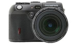 Appareil photo numérique avec autofocus performant