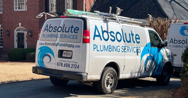 Absolute Plumbing Services is your local trust plumber.