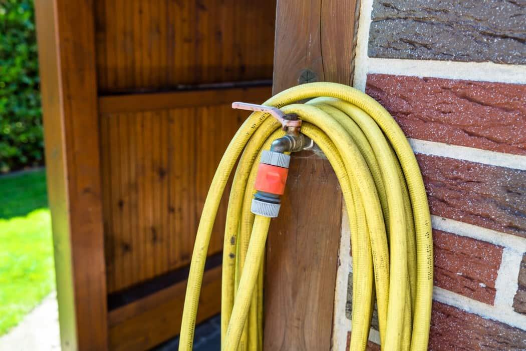 Outdoor Plumbing - Absolute Plumbing Hose Bib Repair