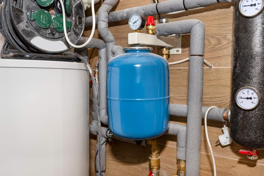 Absolute Plumbing Service Water Heater Repair