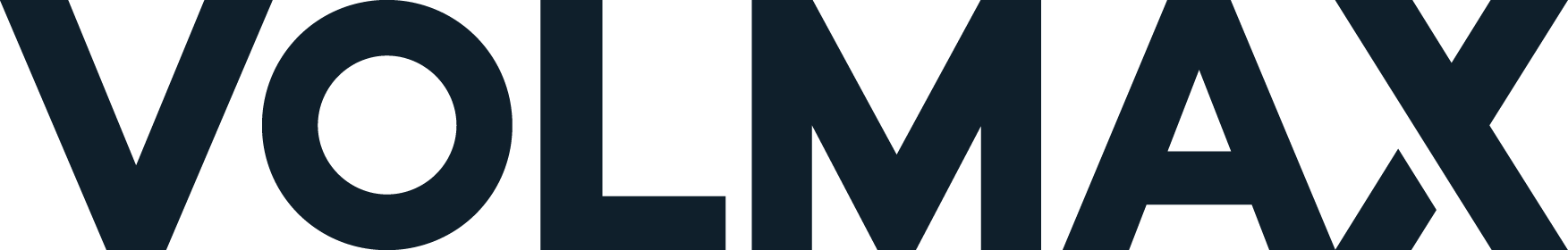 Volmax logo