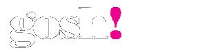 Gosh + BK logo
