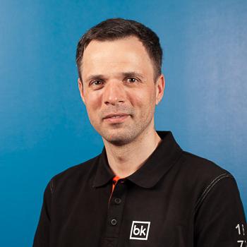 Marius Baginskas