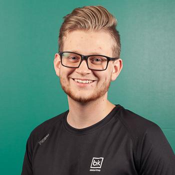 Kristian Hynne