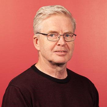 Stein Ivar Strand