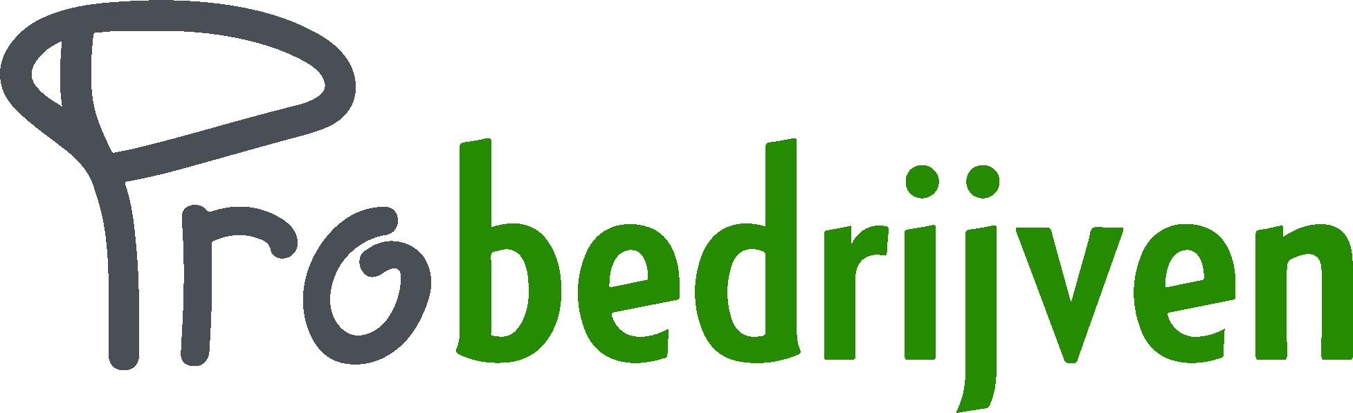 Pro Bedrijven logo