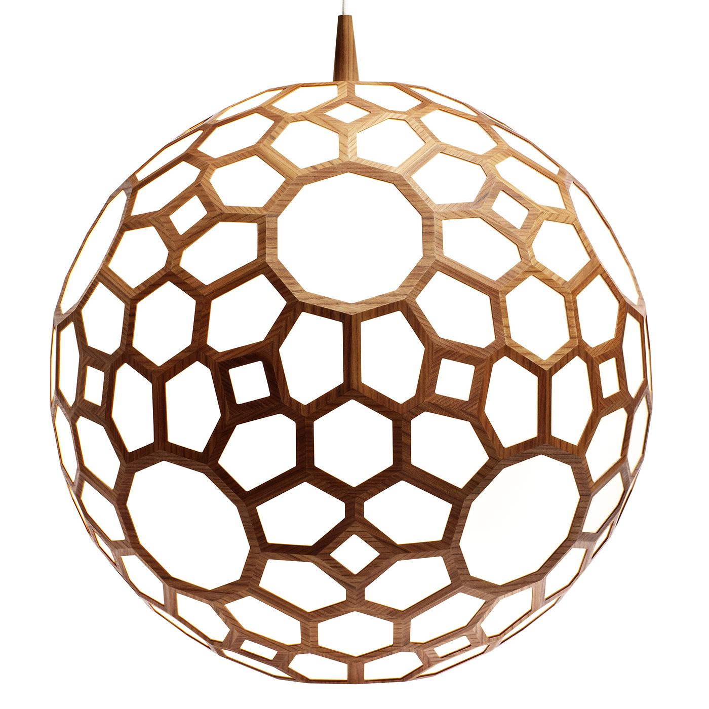 Hikari - Contrahedron