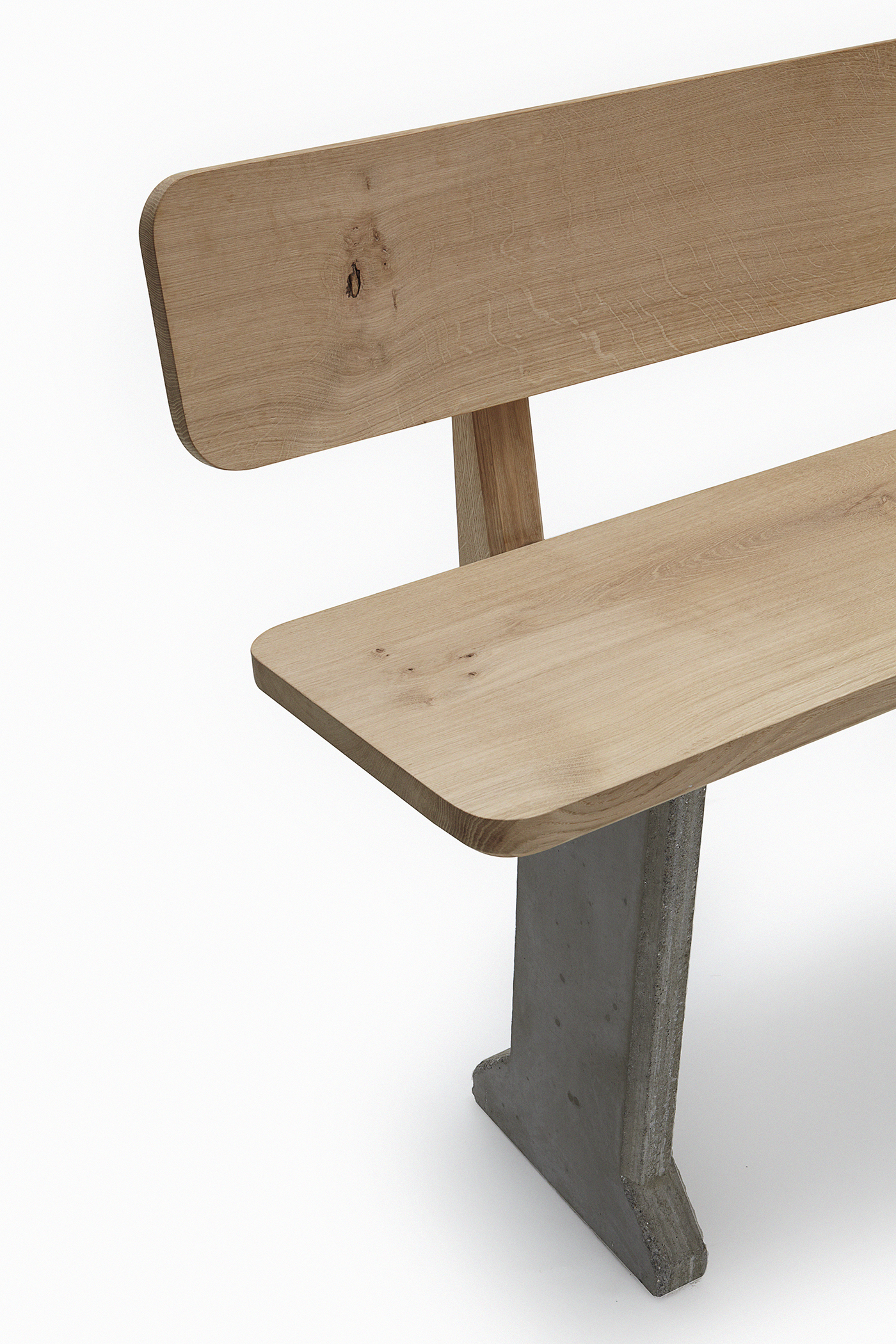 Design project - Loong Bench