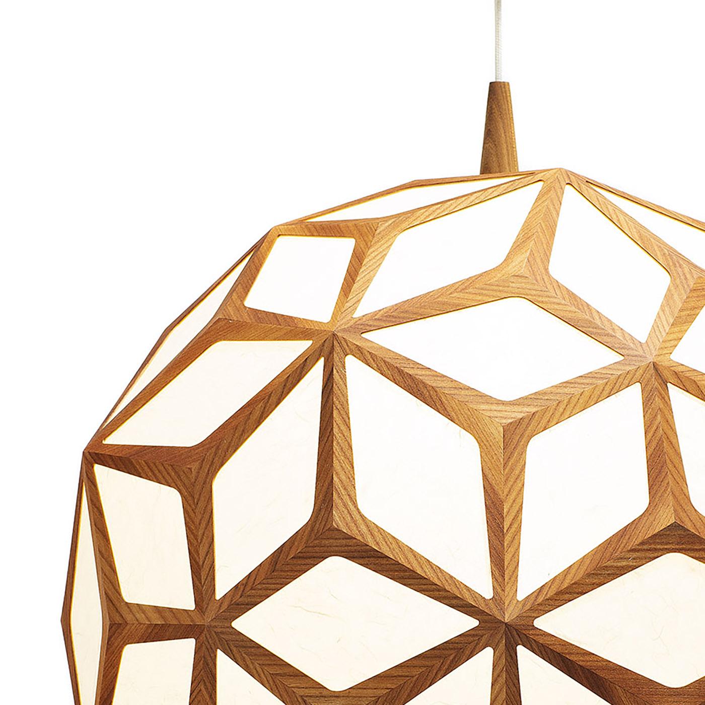 Hikari - Grande Rhombic