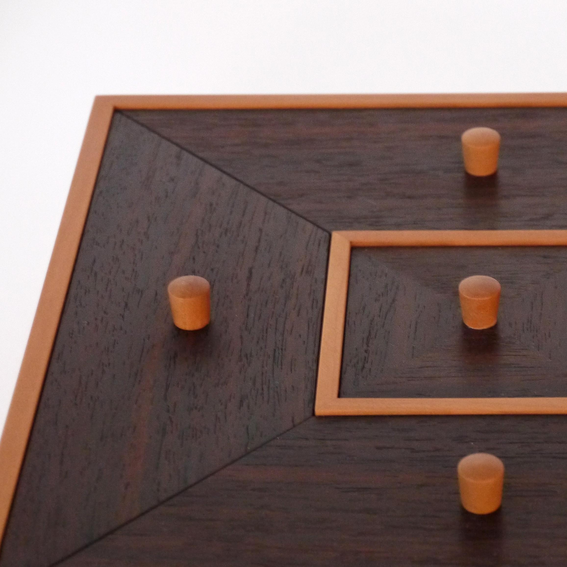 Commission - Award box
