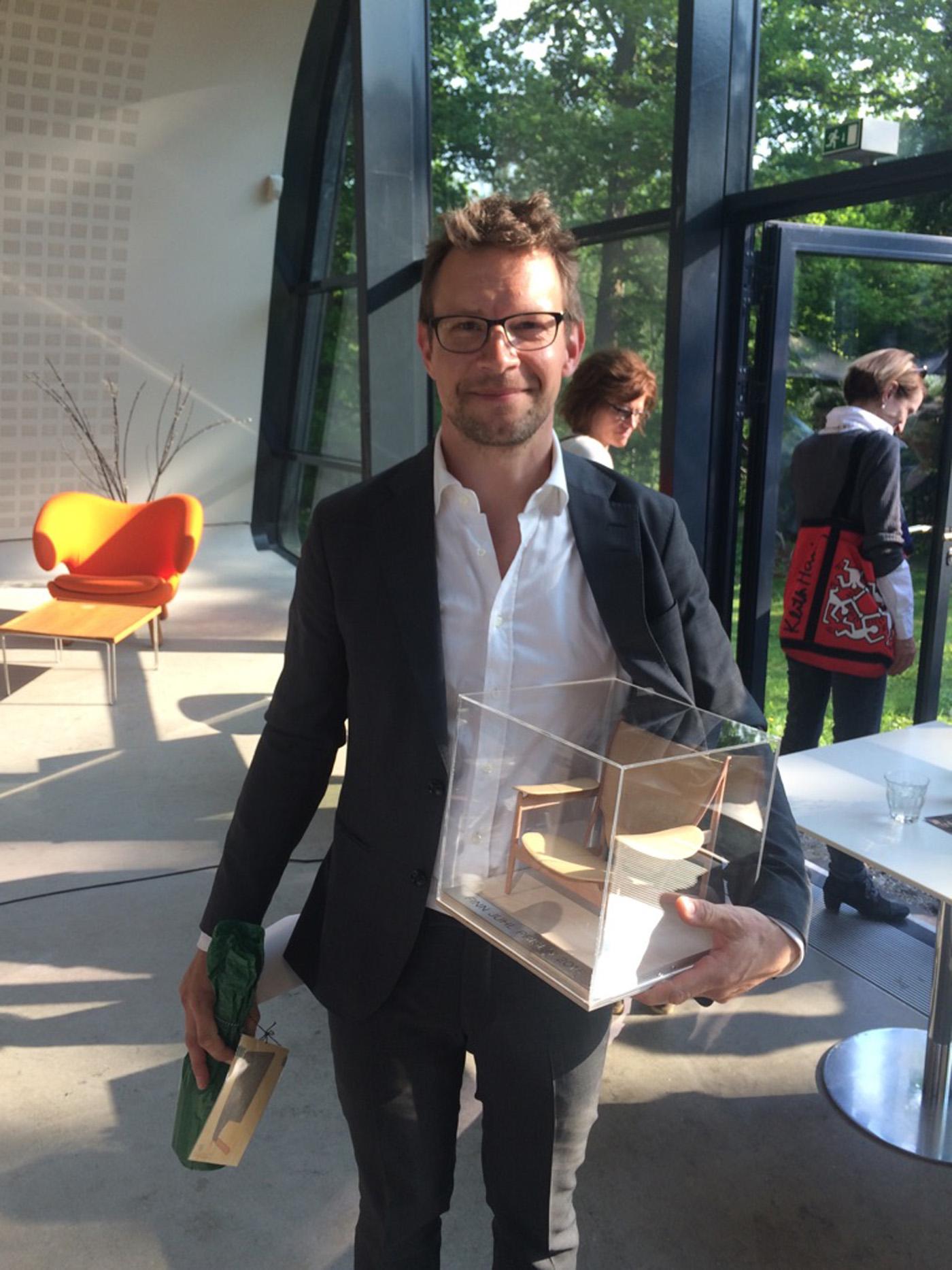 Finn Juhl Award