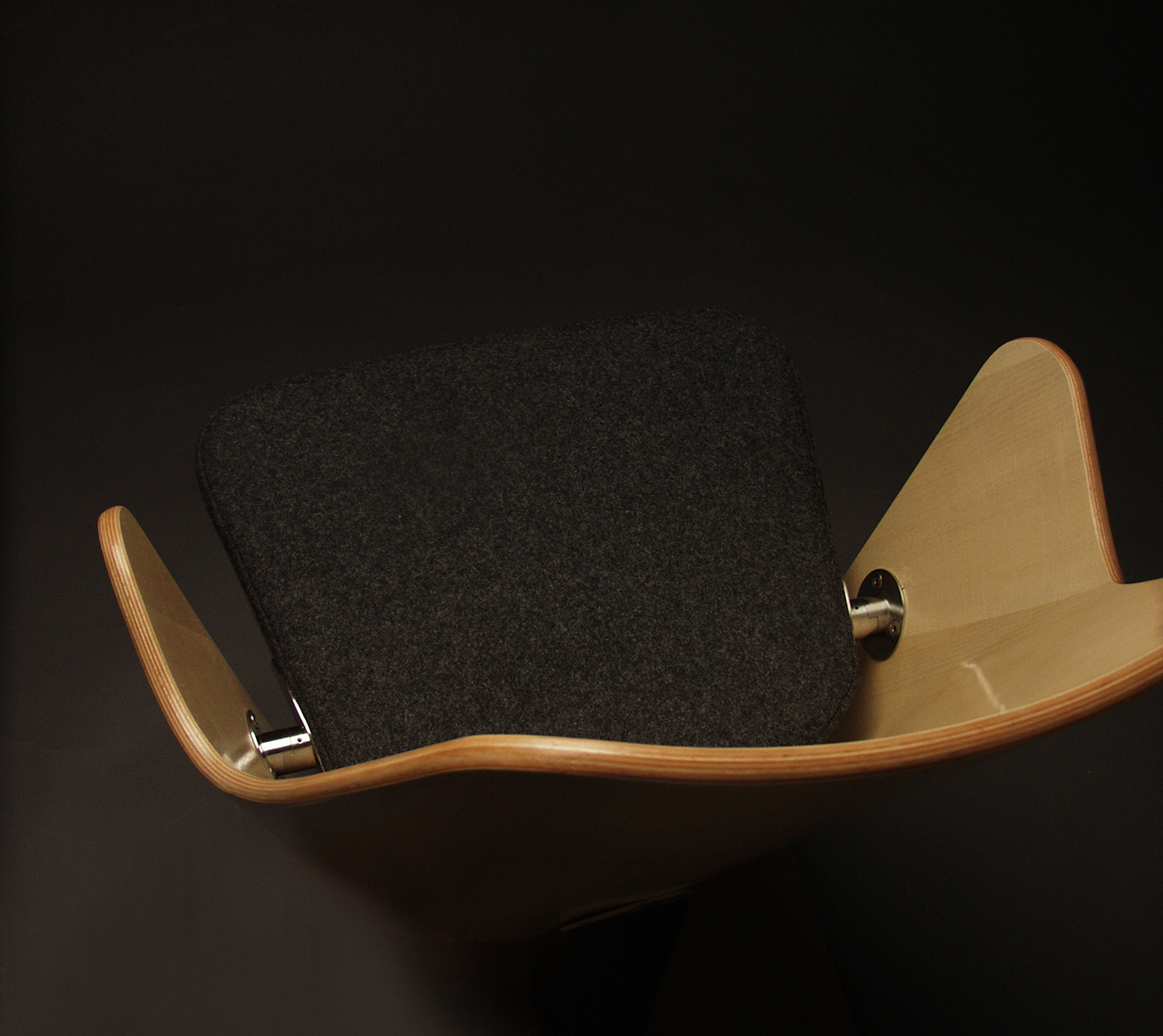 Design project - Theatre Chair