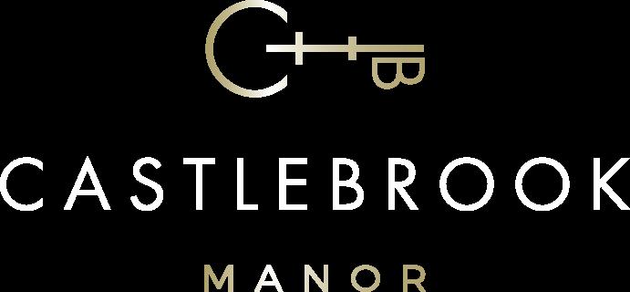 Castlebrook Manor Logo