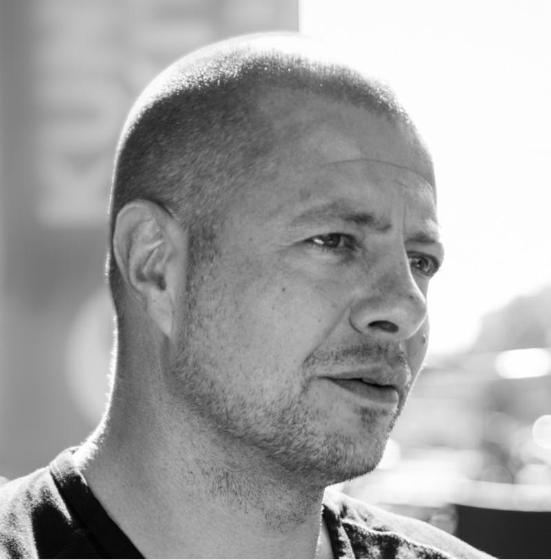 Mike Venekamp, manager Holding, Communicatie & Innovatie bij Probedrijven