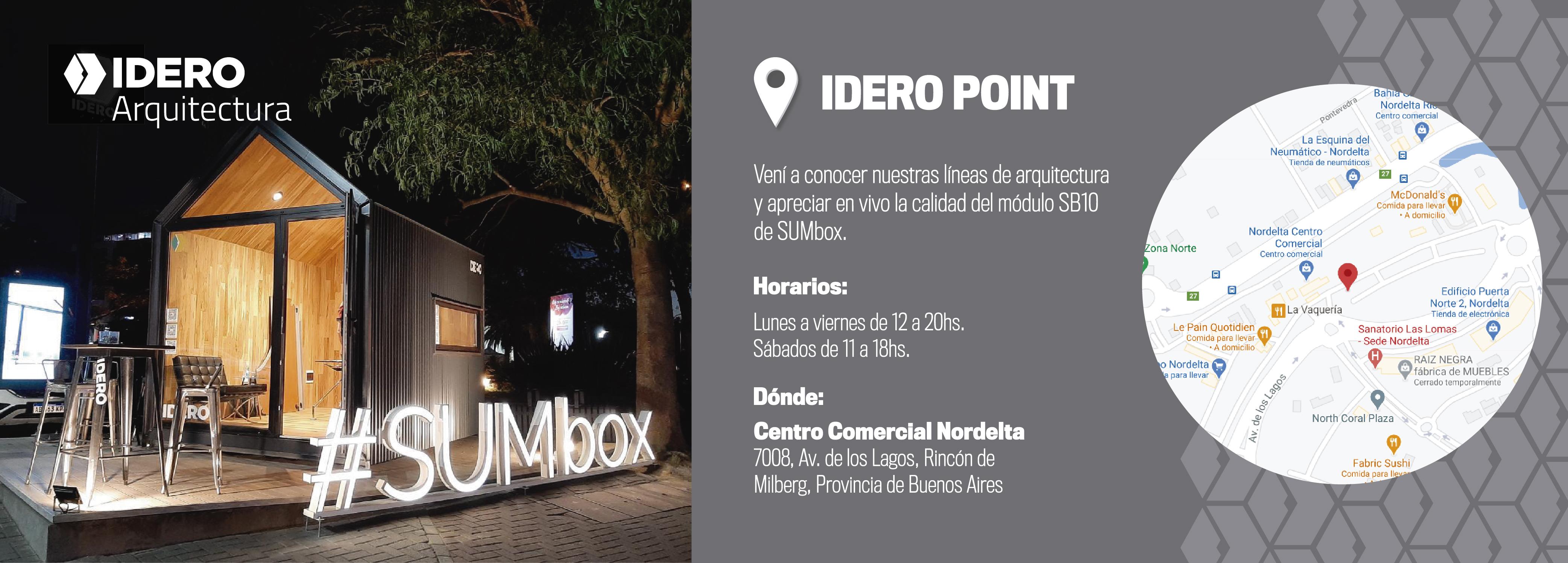 idero point