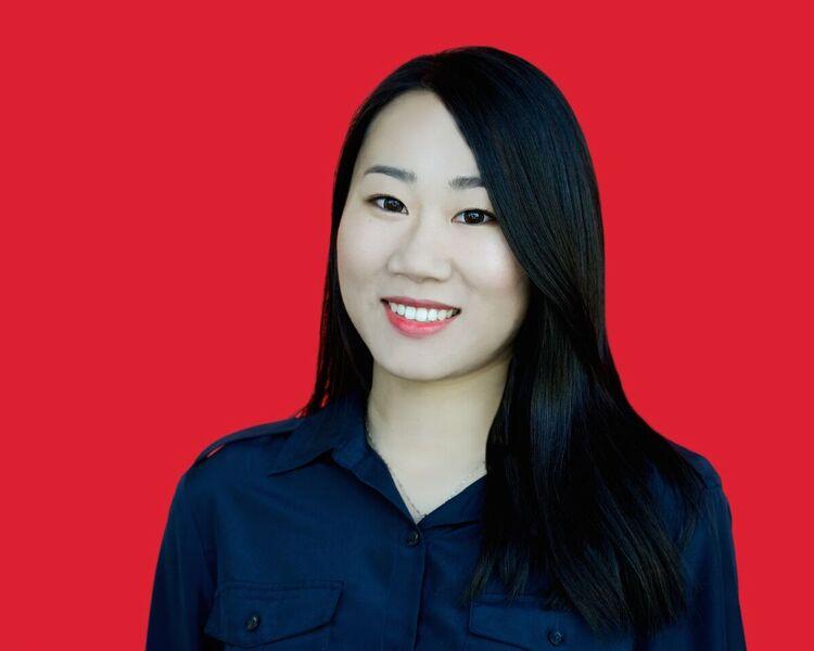 Headshot of Jane Lu