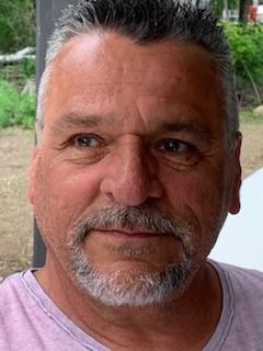 Headshot of Ralph Pipoli