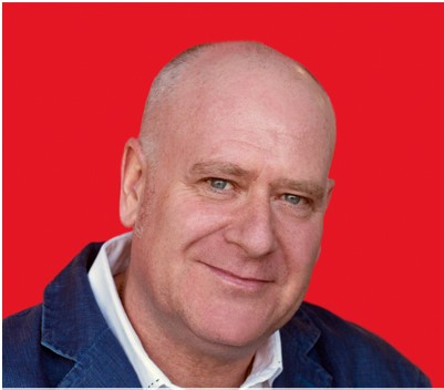 Headshot of Peter Littlemore