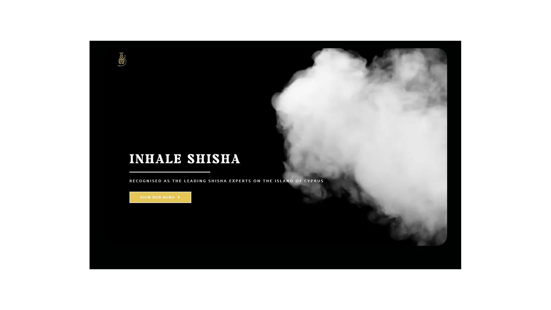 Inhale Shisha