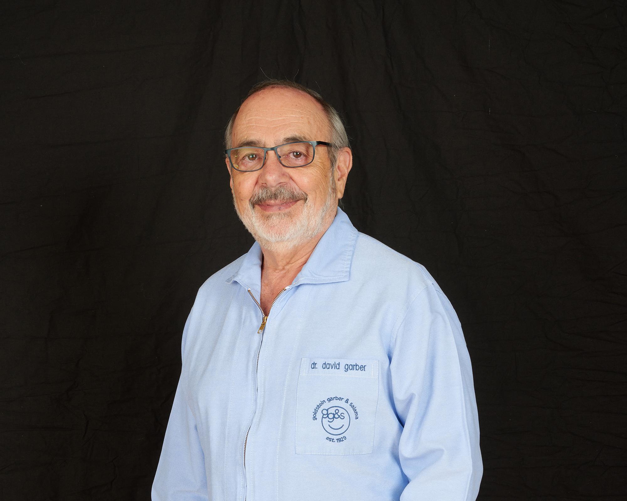 Dr. David Garber
