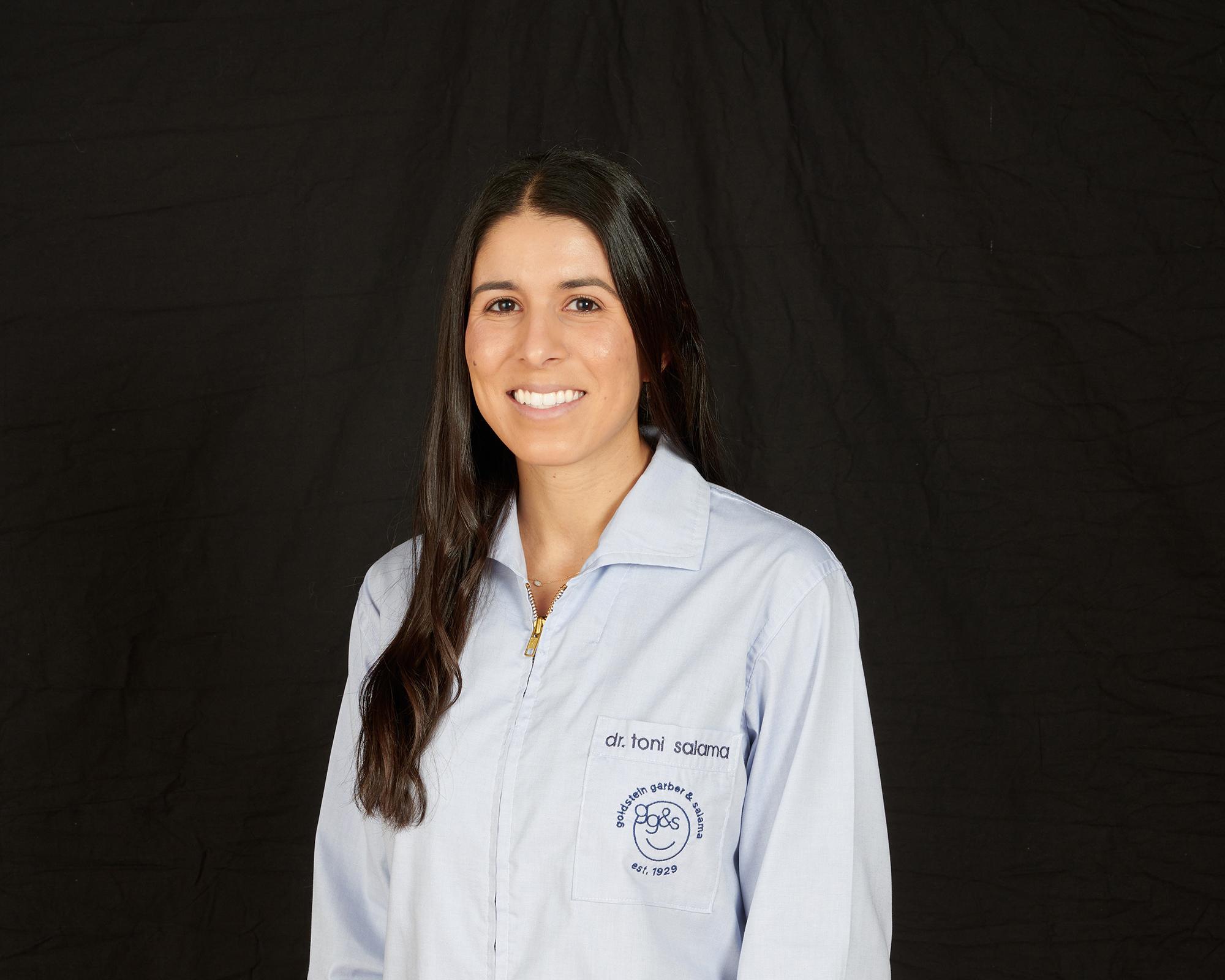 Dr. Toni Salama