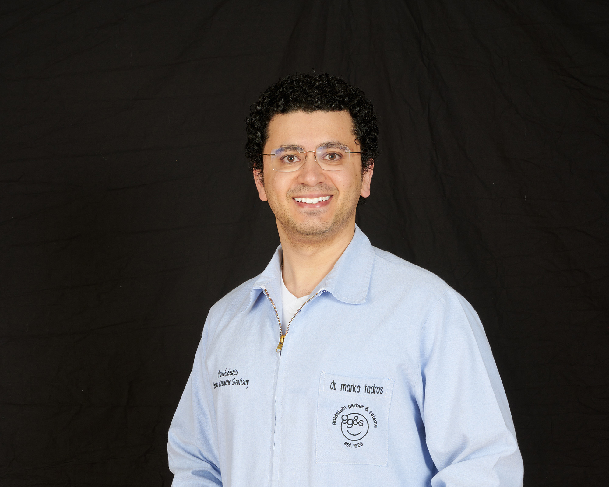 Dr. Marko Tadros