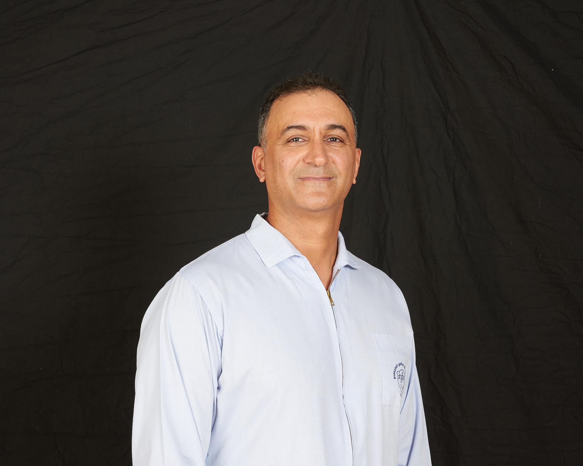Dr. Abtin Shahriari